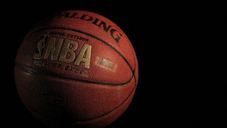 Mejores sitios para apostar a la NBA